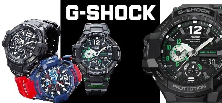 ������������ Casio G-Shock ������