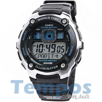 Beside купить японские часы Casio в интернет