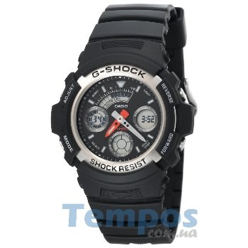32b3e954 Casio - Купить часы в интернет магазине Tempos.com.ua. Лучшая цена в ...