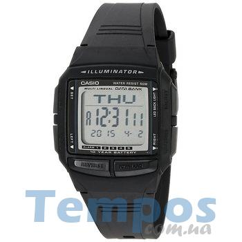 Casio DB-36-1AVEF