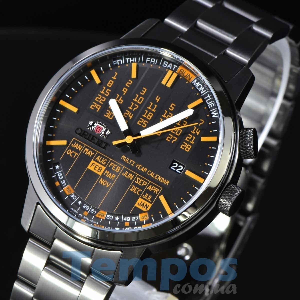 Часы Orient ER2L001B Часы Bering ber-10540-402