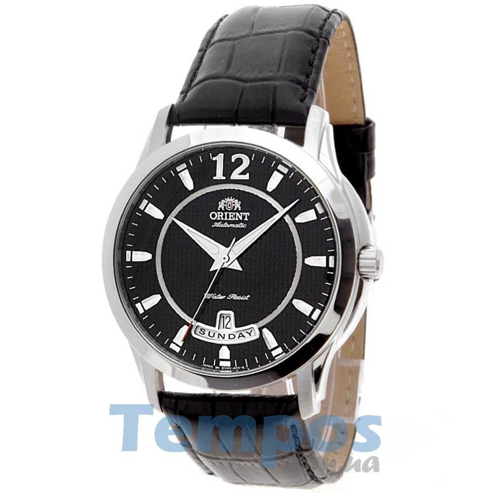 Orient FEV0M002BT - Купить часы в интернет магазине Tempos.com.ua. . Лучшая цена в Украине