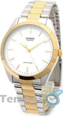 Часы Casio MTP-1274SG-7ADF - Купить часы в интернет магазине Tempos.com.ua. Лучшая цена в Украине