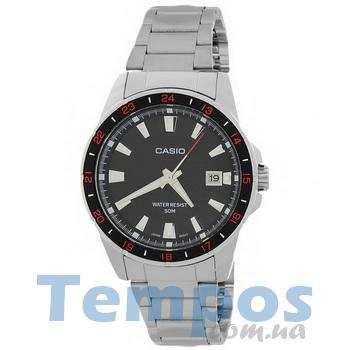 Часы Casio MTP-1290D-1A1VDF - Купить часы в интернет магазине Tempos ... 2d382037819af