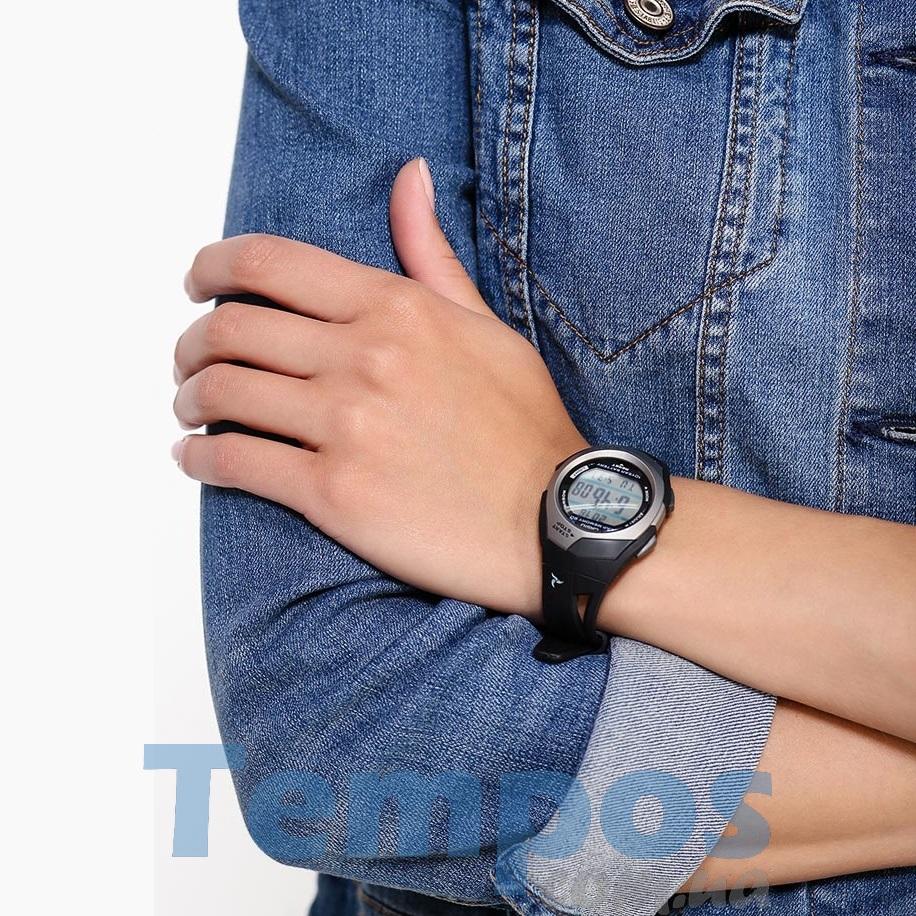 cd34f559212e Часы Casio STR-300C-1VER - Купить часы в интернет магазине Tempos ...